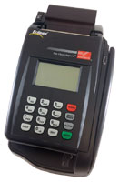 Eclipse Credit Card Terminal